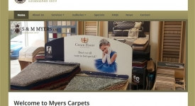 myers-carpets-website